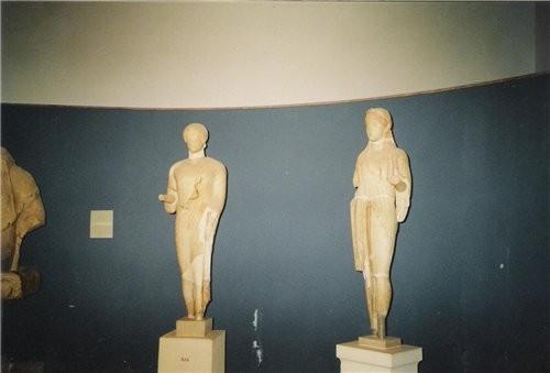 Акрополь-Афины - 5