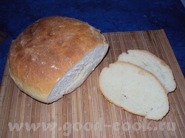 Еще пекла хлеб СЕЛЬСКИЙ от Аленки AIS20 по рецепту Михаила