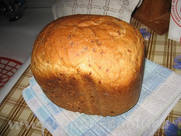 Всем прветики, я принесла ХЛЕБ НА ПРОСТОКВАШЕ С СЫРОМ И РОЗМАРИНОМ Это рецепт сырного хлебушка взят...