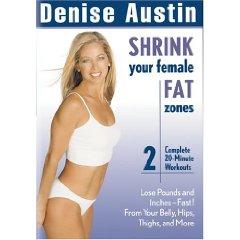 Shrink Your Female Fat Zones - Уменьши проблемные зоны женского тела Год выхода:2003 Жанр:Обучающее...