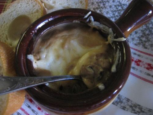 Большое спасибо за жульен, я делала из шитаке, кримини и шампиньонов:) Очень ям