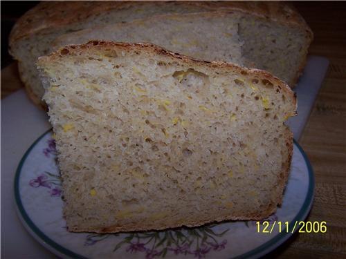 Ира спасибо за хлеб с кабачками(у меня были жёлтые) ВКУСНЫЙ