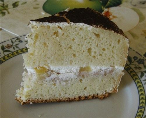 на Пасху пекла Творожный кекс от Сэнди - рецепт здесь оооочень вкусный, рекомендую от себя - пропит...