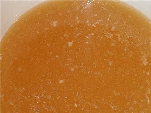 Холодец рецепт с сайта Кухарка - 2
