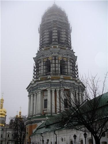 На прошлой неделе мы с мужем ездили в Киев и посетили там КИЕВО - ПЕЧЕРСКУЮ ЛАВРУ - 2
