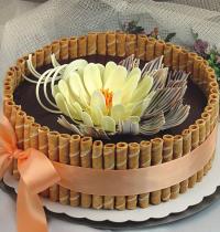 больше тортиков - 3