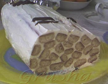 """Вот еще один красовец-торт """"МЕДОВОЕ ПОЛЕНО"""" ТЕСТО 2 ст"""