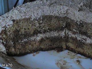 Этот тортик я показывала в болтушках - 2