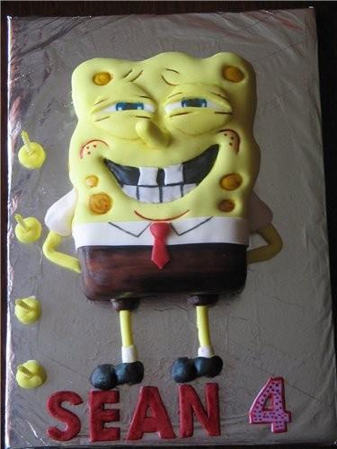- классные тортики