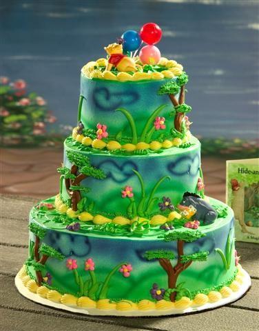 просто красиво (потом прицеплю второй торт)