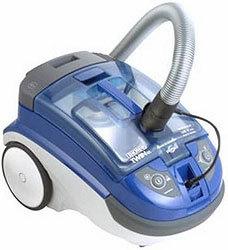 Моющий пылесос Thomas TWIN TT AQUAFILTER Цвет : синий Максимальная потребляемая мощность, Вт : 1600...