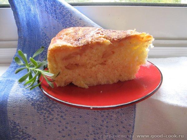 пирог кусочек
