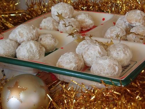 НУ и наконец, начну потихоньку ставить рецептики подарочного печенья - 4