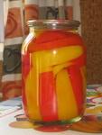 Подготовка банок и инвентаря к консервированию Как изменить процентность уксуса Грибы Лисички в сма... - 2