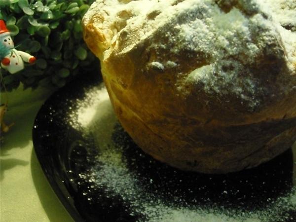 Panettone - Панеттоне итальянская кухня Это традиционный рецепт панеттоне