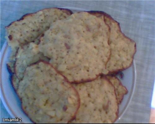 Я сегодня готовила печенье с сайта Say 7