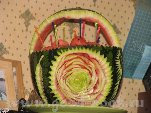 """и на сладкое Тортик с желе от Вики из """"Арабской кухни"""" Торт от Ирины Кутовой """"торт со сметанным суф... - 4"""