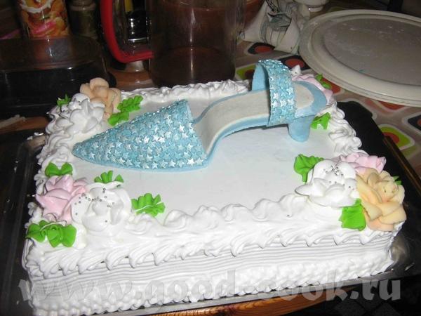 Здравствуйте, очень хочется с вами пообщаться я увлекаюсь украшением тортов вот уже год, правда очн...