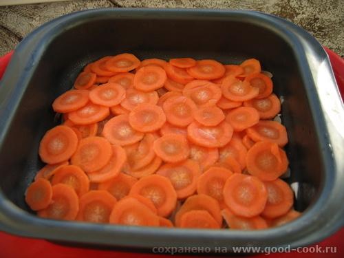 морковь на лук