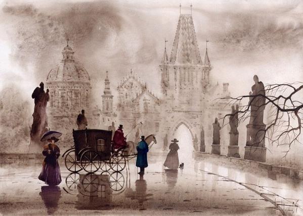 Этого художника еще не было смотрите какая красота Гаджиевы Сабир и Светлана ссылка на картины - 2