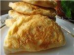 НЕСЛАДКАЯ ВЫПЕЧКА Пироги несладкие Открытый пирог с грибами Пирог с капустой и яйцом Открытый пирог... - 3