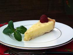 Десерты Ягодныe Клубника в красном вине со специями Десерт из йогурта и вишни с лаймом Тирамису с м... - 5