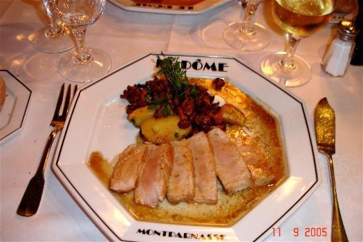 Девочки, хочу вам показать фотографии блюд, которые привезла буквально пару недель назад из Франции... - 3