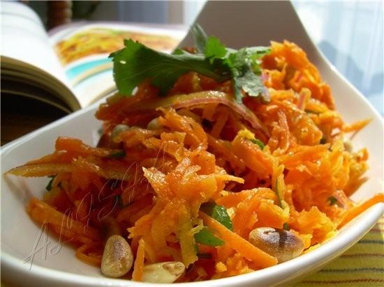 Етот рецепт Марокканской кухни, немного в измененном и адаптированном виде под наш вкус - 2