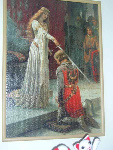 Украинка - Киевская обл, 18 век Русский народный костюм - Московская обл Ну а это самый большой на... - 3