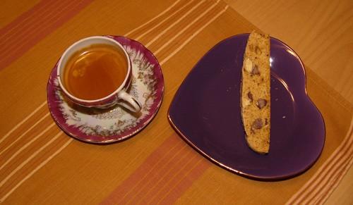 Какой же итальянский обед без десерта