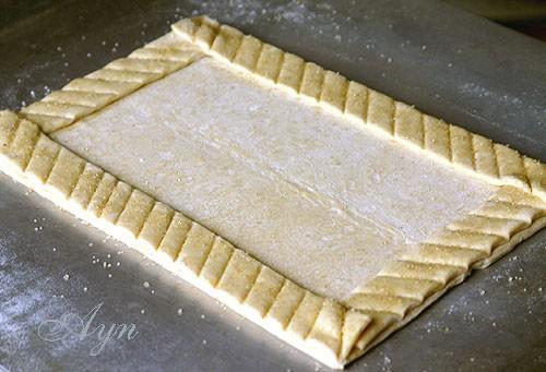 Этот десерт готовится довольно быстро (если конечно имеются нужные ингредиенты ) – корж выпекается... - 2