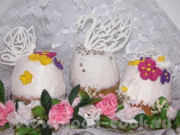 тортик - чудо