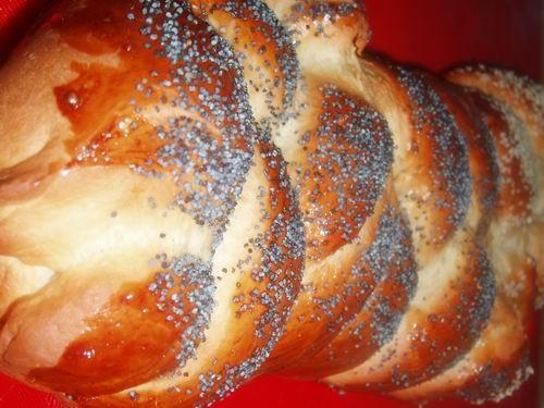 Эта еврейская выпечка адаптирована под польскую кухню
