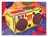 Классная идея для торта подростку: