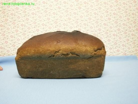 Вот еще один хлебушек, который любит моя семья