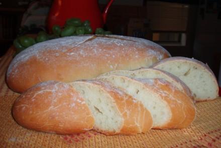 Рецептик этого необыкновенно вкусного хлебушка я нашла на сайте kuking - 3