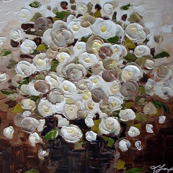 Acrylic modeling paste Carol Nelson Внизу нажмите на Older Posts и идём смотреть дальше, иногда... - 4
