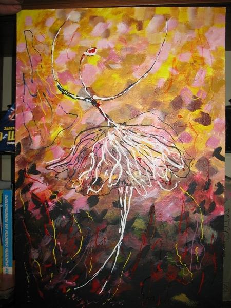 Парочка морей И цветочки - 5