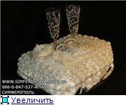 Пирвет,девченки,300 лет не виделись))) принесла вам свои работы,кидайте тапками,не стесняйтесь))) туфля и мышь из шоко... - 8