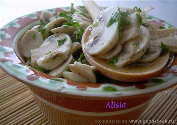 От скандинавского тар-тара переходим обратно к итальянской кухне из моей новой книги рецептов