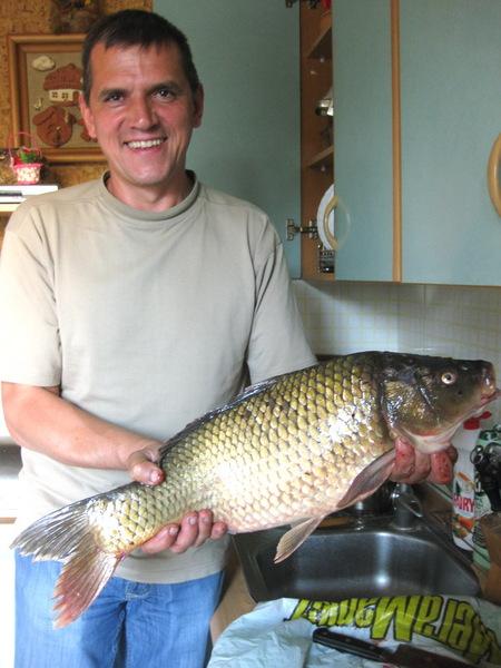 рыбалка домашняя страница