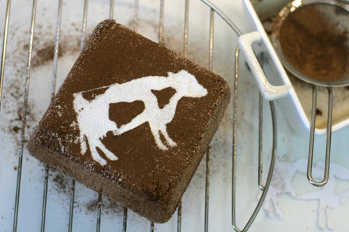 Сливочный пирог с шоколадом от Чадейки ПОШАГОВЫЙ РЕЦЕПТ ЗДЕСЬ