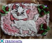 торт кошечка торт с планетой и руками торт Вольт - 2