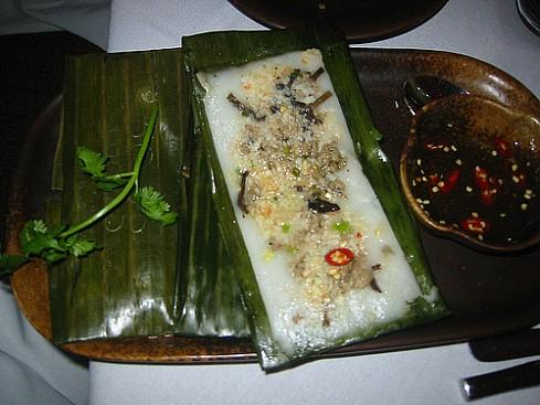 Пироги по-хюэски Город Хюэ – это древняя столица Вьетнама, поэтому кулинарные традиции здесь склады... - 2