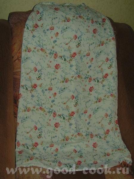 Да собственно ничего особенного, вот мои юбки: на фотках, кстати и не видно вообще, что собственно... - 2