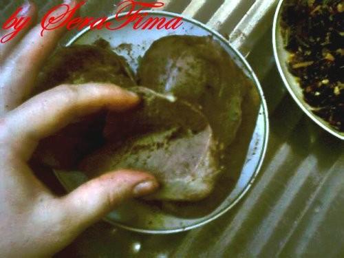 Селезенка свиная рецепт с фото
