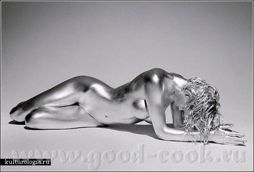 А это серебрянный взгляд на красоту Гвидо Арджентини - 2