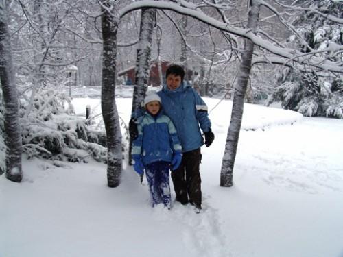 """А вот зимний закат в местечке под названием """"Dichato"""" - мы там ужинали в ресторане и были застигнут... - 3"""