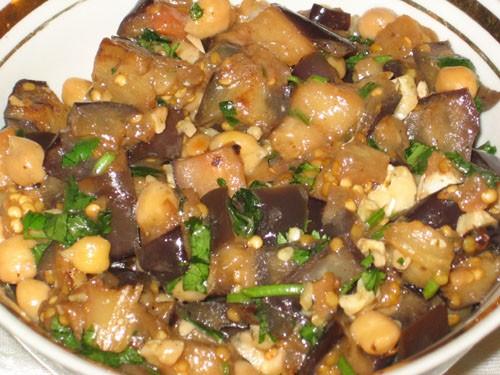 Ароматная курица с салатом из перцев И это наш пятничный ужин: Все рецепты ЗДЕСЬ - 4