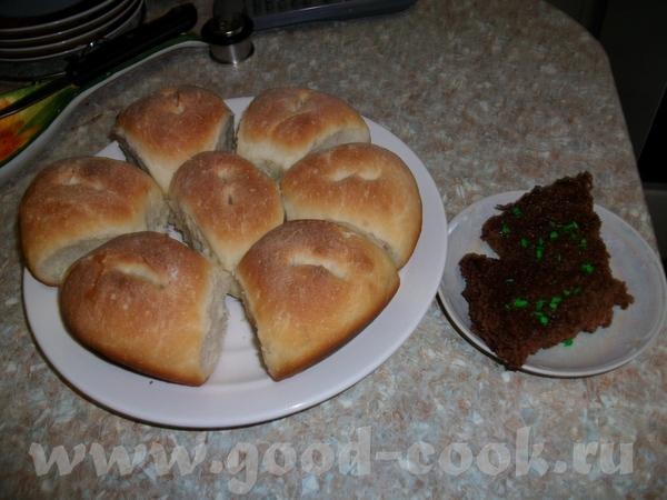 Рецепт приготовления блюд из грибов